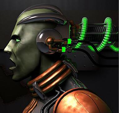 centrifuge alien